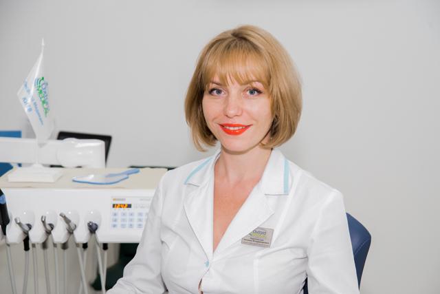 Черепанская Наталья Владимировна Врач стоматолог высшей категории, Хирург, ортопед